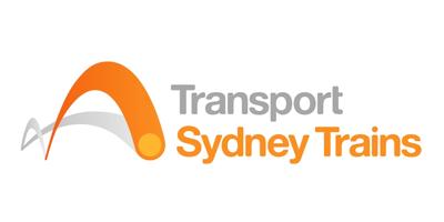 Logo Sydney Trains