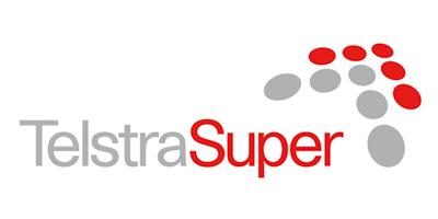 Telstra Super Logo